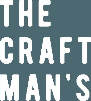 the craft man,s